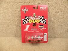 New 1998 Revell 1:64 Scale Diecast NASCAR Coca Cola Coke Monte Carlo Pace Car