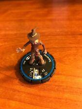 HEROCLIX DC ICONS #008 SCARECROW EXPERIENCED