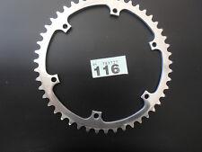 "Spécialités TA ref:104 Criterium Track Chainring 48t 1/8"" 3,17 mm 152 BCD - VGC"