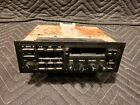 87-93 Ford Fox Body Mustang Radio OEM Stock Factory Original for Parts or Repair