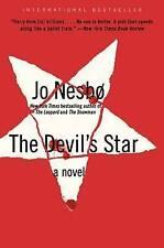 The Devil's Star: A Harry Hole Novel-ExLibrary
