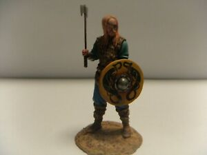 St Petersburg Viking Warrior 54mm metal