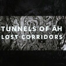 Lost Corridors by Tunnels of Ah (CD, Dec-2013, Cold Spring Records)
