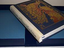 Folio Society Rubáiyát of Omar Khayyám translated by Edward FitzGerald