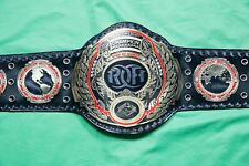 ROH Ring Of Honor World HeavyWeight Championship Belt Replica