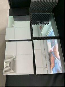 4Stück Ergoline Filterscheiben VIT 2.4 PLUS (Excellence Serie) JK-Teile Nr 50207