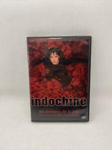 DVD - INDOCHINE -  Les divisions de la joie - 2001