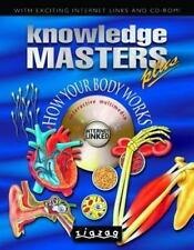 Knowledge Masters Plus: How Your Body Works - Good - Various - Paperback