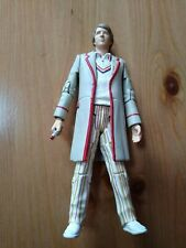 DOCTOR WHO THE FIFTH DOCTOR WHO FIGURE FROM 11 DOCTOR SET