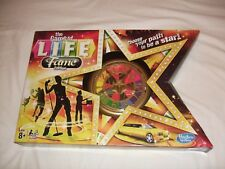 The Game Of Life Fame Edition Hasbro 2013