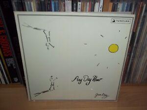JOAN BAEZ Any Day Now UK 1968 VANGUARD 1st Press 2xLP BOB DYLAN Full Play Test