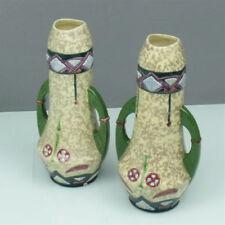 Jugendstil (1890-1919) Keramik-Vasen im Jugendstil