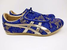 Rare Asics Onitsuka Tai Chi Tigress shoes size US9.5 LE Only 4,400 sold globally