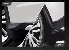 Genuine Honda HR-V HRV Vezel Splash Mud Guard Set Front & Rear Black  2016-2017