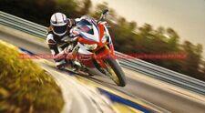 HONDA CBR 1000 RR SP Fiche Moto #003319