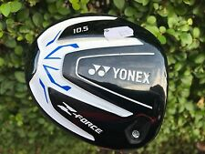 Homme YONEX Z Force 1 bois Driver Golf Club RH 10.5 Deg Regular Flex Graphite