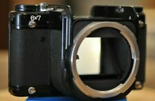 Pentax 6x7 67 Medium Format Camera Body w/ Penta Prism Finder