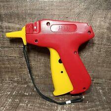 New Handheld Plastic Clothes Garment Pricing Labeling Tagging Tag Gun Machine