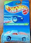 Hot wheels 67 Camaro #3 in the 1995 Treasure Hunt series