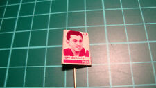 Ger Donners PSV Eindhoven stick pin badge 60s voetbal speldje