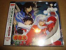 CD INUYASHA TV ORIGINAL SOUNDTRACK 3 MICA-0023