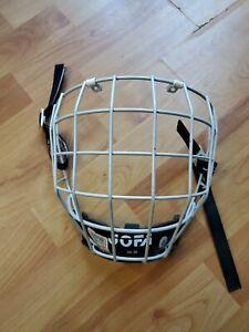 JOFA 381 SR Hockey face mask helmet CAGE made in Sweden