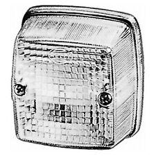 Lens, position light: Lens Side Lamp | HELLA 9EL 110 542-001
