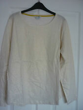 Boden Cotton Long Sleeve Women's Other Tops