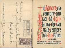 ROMA,MONASTERO SANTA CHIARA -F.G.LAZIO(RM) N.41339