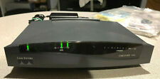 NEW Cisco 837 ADSL Router with 4-port 10/100 Ethernet LAN switch 800 Series