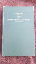PECHE - HALFORD 1913 1° éd - Précis de la pêche à la mouche sèche 475 PAGES
