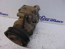 Hyundai Tucson 04-09 2.0 CRDI Diesel A/C Air conditioning pump 16250-1800J