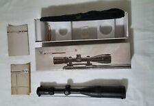 Vortex Optics CF2-31033 Crossfire II  BDC Reticle 6-18x44mm Rifle Scope - Black