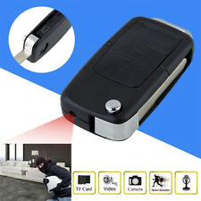 Mini Full HD 1080P Car Key Chain Hidden Camera DVR Camcorder IR Night Vision