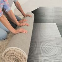 d-c-fix Anti-slip Rug to Hard Floor underlay grips to stop slippage 60cm x 1.2m