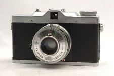 @ Ship in 24 Hours! @ Rare! @ Leidolf Wetzlar Lordox II S 4x4 127 Film Camera
