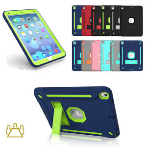 For Apple iPad Mini 1 2 3 4 5 Kids 7.9'' inch Tablet Case Shockproof Stand Cover
