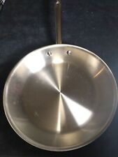 """All-Clad Metalcrafters LTD 12""""  Stainless Steel Frying Pan Cookware *Brand New"""""""