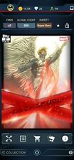 Topps Marvel Collect Archangel X-Force 1st Print - Digital Card
