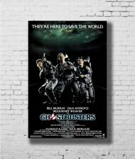 24x36 14x21 40 Poster ghostbusters-poster-4 Art Hot P-1529
