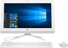 "HP - 19.5"" All-In-One - AMD E2-Series - 4GB Memory - 1TB Hard Drive - HP fini..."