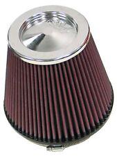 "K&N Filters RF-1042 Universal Cone Air Filter 6"" Inlet/6.5"" Long/7.5"" Diameter"