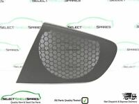 AUDI TT 8J MK2 NEW PASSENGER FRONT DOOR CARD LOWER SPEAKER COVER 8J0035405 06-14