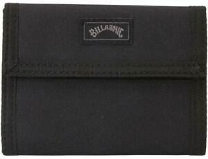Billabong Tribong Lite Wallet - Stealth - New