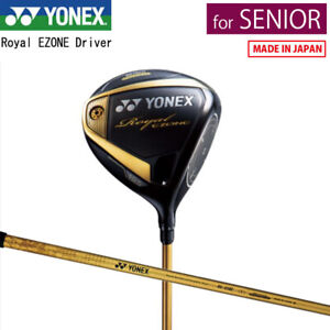 for SENIOR 2021 YONEX Golf Japan Royal EZONE Royal EZONE Driver RX-05RE 45.75""