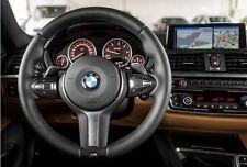 BMW Steering wheel with pedals F15 F30 F31 F34 F20 F21 F25