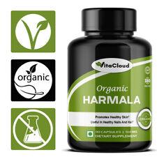 Vitacloud Organic Harmala Powder 1000mg -Good for skin tone