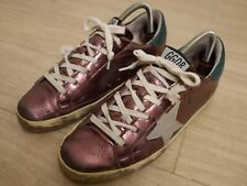 Sneakers Golden Goose Deluxe Brand 38 Originali Introvabili
