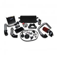 Kraftwerks 04-05 Honda S2000 30mm Supercharger System w/ AEM V2 - Black Edition