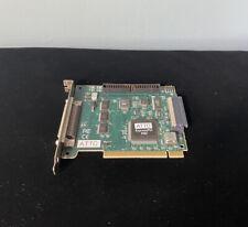 ATTO Express PCI PSC PCI SCSI Controller Board